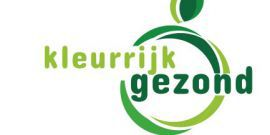 logo project Kleurrijk Gezond
