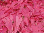 Roze lintjes